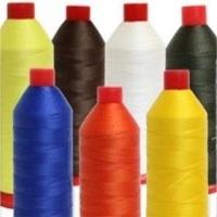 Nylon Textured Sewing Thread