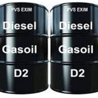 D2 Diesel (Gas Oil)