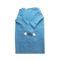 Nonwoven Surgical Nonwoven Gowns