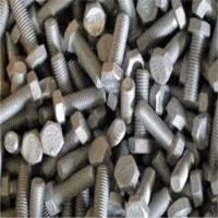 Bolt And Screws Fasteners