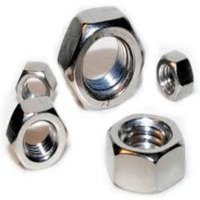 Nuts Fasteners