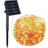 Premium Solar Christmas Decoration Light