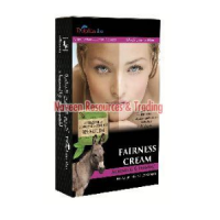 Fairness Cream Morning And Evening