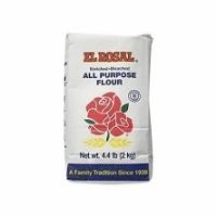 El Rosal All Purpose Flour 2.5lbs