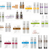 Herbal Organic Skin Care Products