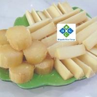 Frozen Sugar Cane Cut