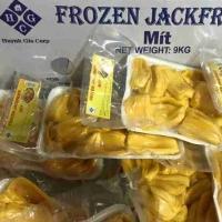 Frozen Jackfruit Meat