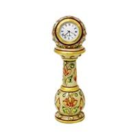 Marble Pillar Watch