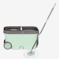Spin Bucket Mop