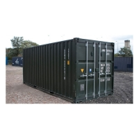 Used Shipping Container 20ft 40ft 40hc Cargo