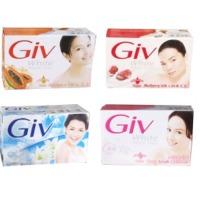 GIV White Beauty Soap