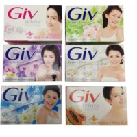 Giv Beauty Soap By Pt Sinergi Global Sentosa Supplier From Indonesia Product Id 660459
