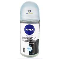 Nivea Deodorant Transparant