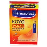 Hansaplat Koyo