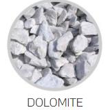 Dolomite (lumps)