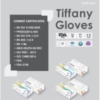 Tiffany Brand Gloves