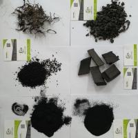 Qaz Rubber Powder