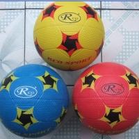 8.5inch Playground Ball,Rubber Ball