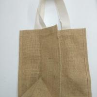 Jute Grocery Bag