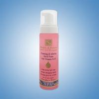Cleansing & Relaxing Facial Foam