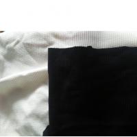 Waffle Knitted Fabric