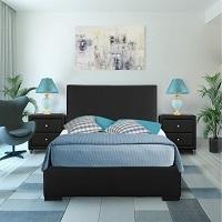 Bedroom Set, Bed Set, King Size Bed