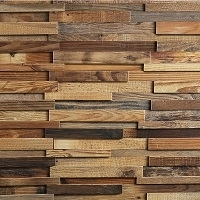 Wooden Wall Cladding, Wall Covering
