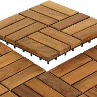 Wooden Flooring, Hardwood Flooring