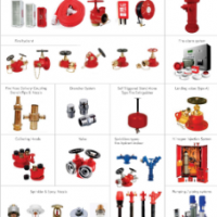 Fire Extinguisher Items
