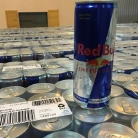 250ml OEM Brand Canned Red Dragon