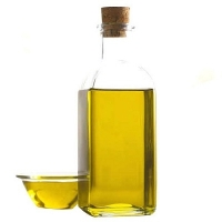 Organic Neem Oil (Azadirachta indica)