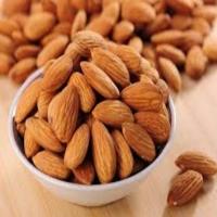 Sweet Almonds, Raw Almonds Nuts, Roasted Almonds