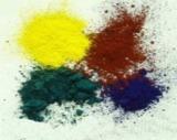 Food color