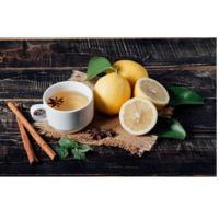 Masaledar Lemon Tea Premix