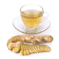 Ginger Instant Tea