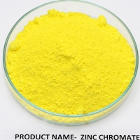 Pigment Zinc Chrome (PY -36)