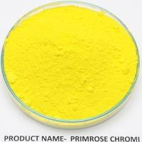 Pigment Primrose Chrome