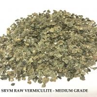 Raw Vermiculite Medium Grade