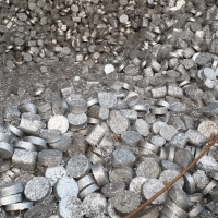 Aluminum Briquettes