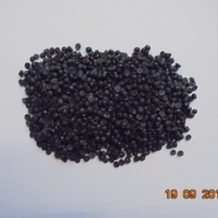 PVC Compound Black