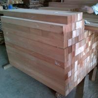 Wood Door Frames - Door Jamb