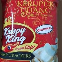 Krispy King Prawn Crackers