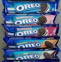 Mondelez Oreo Biscuits
