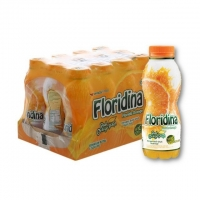 Floridina Orange Pulp 350 ml Ready to Drink PET