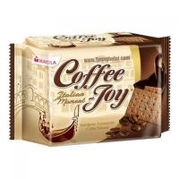 Coffee Joy Crispy Crackers Biscuits