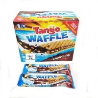 Tango Crispy Waffle Biscuits