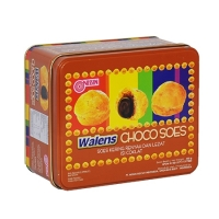 Nissin Walens Choco Soes Biscuits
