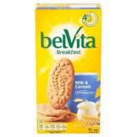 Mondelez Belvita Breakfast Biscuits