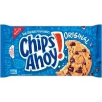 Mondelez Chips Ahoy Chocolate Biscuits