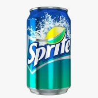 Sprite Can 330 ml